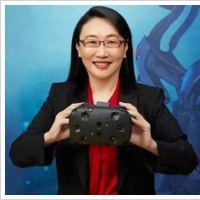 传HTC今日卖盘Googe,王雪红是怎样将一把好牌打烂的