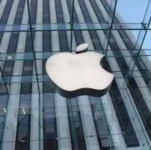 受拖累,多个苹果供应商遭受重挫