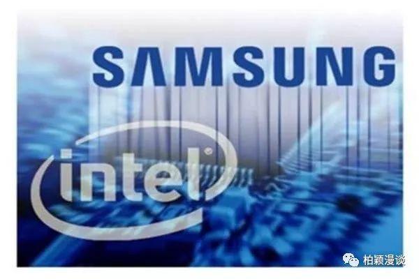 存储芯片从供给不足到过剩,Intel或重夺半导体老