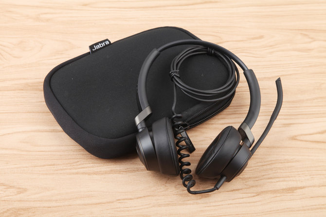 贴心守护话务员Jabra Engage 50专业有线耳机体验-半导体新闻