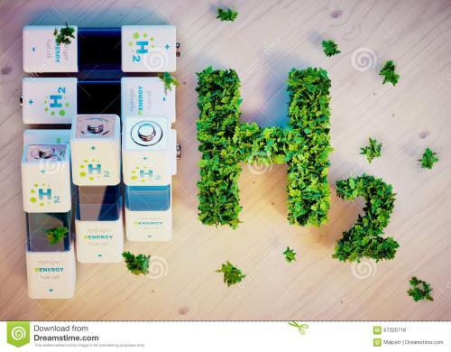 氢能被写入政府工作报告,对正在重构的全球工业体系影响深远