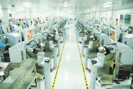 SEMI:四月北美半导体设备出货19.1亿美元,年减29%